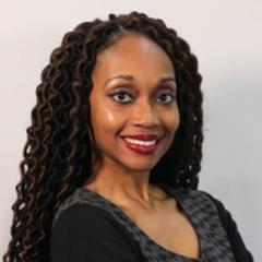 Image of Shaila Strayhorn, PhD, MPH